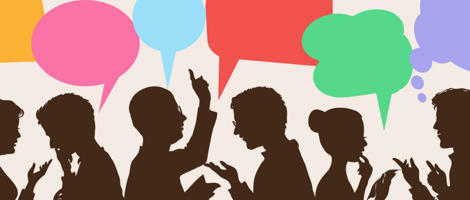 Informatie voor cliënten over kleurwedstrijd en nieuwsbrief