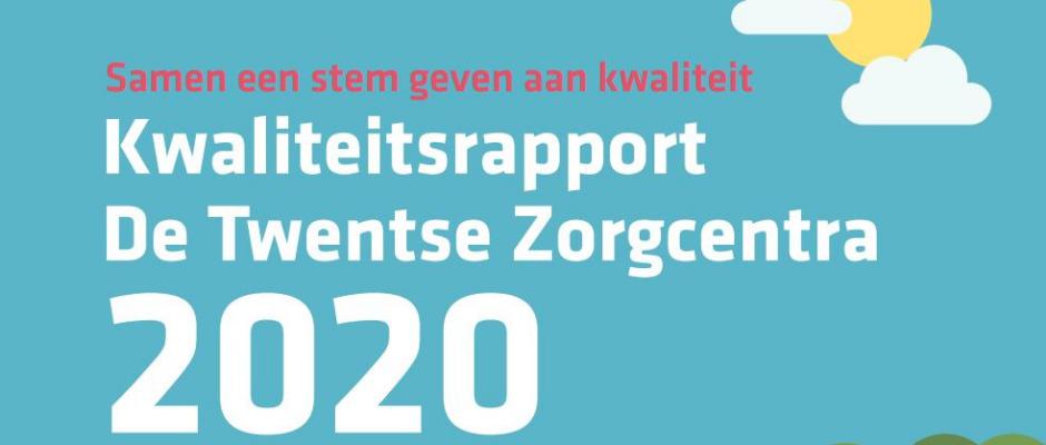 Kwaliteitsrapport 2020
