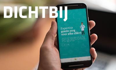 Online magazine Dichtbij