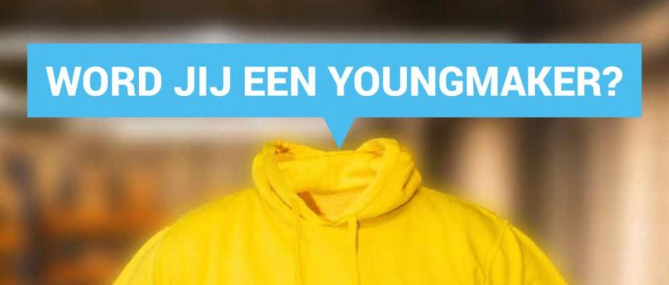 Word jij een Youngmaker?