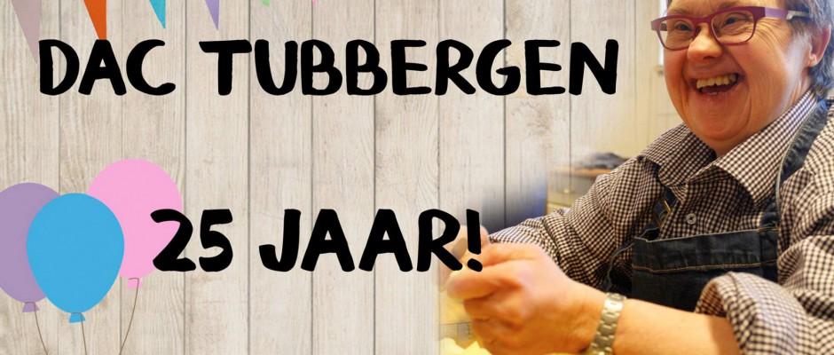 25-jarig jubileum DAC Tubbergen