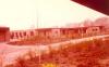Het eerste paviljoen, kinderpaviljoen de Schoen. (Nu Bouwhuislaan 20-22)