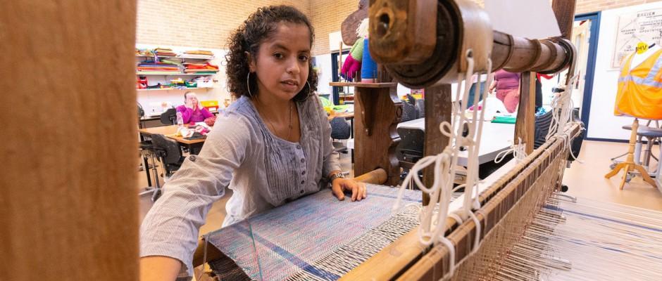 Vrijwilligersvacature: Creatieve duizendpoot bij Artdesch