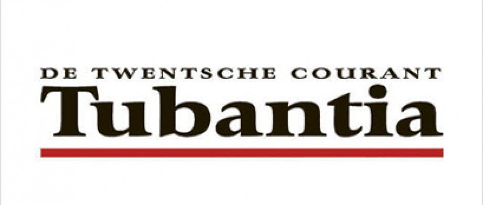 Bericht in Tubantia over LosserHof