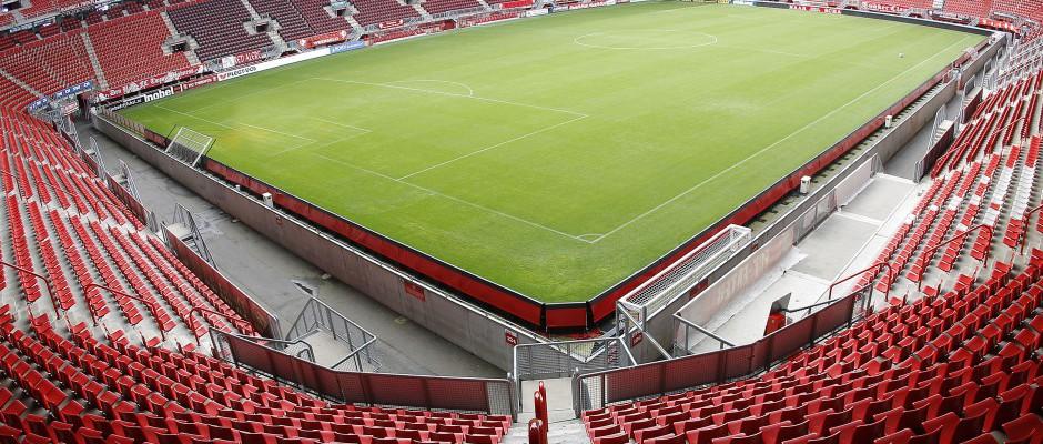 Cliënten naar FC Twente