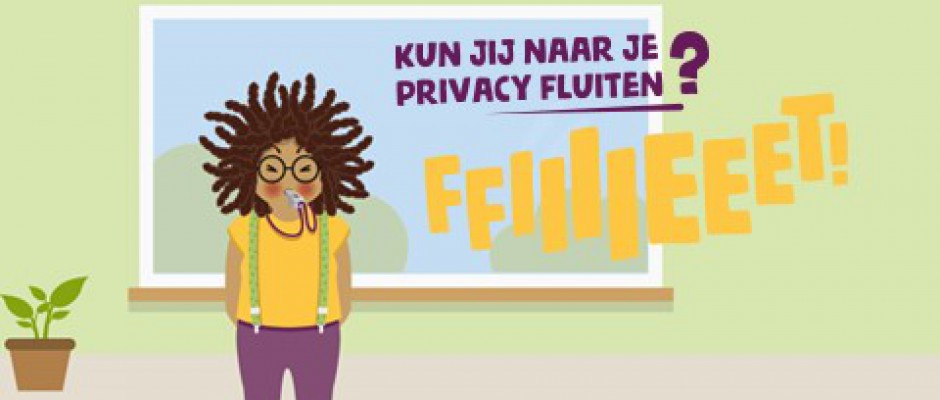 Meldpunt Privacy-AVG