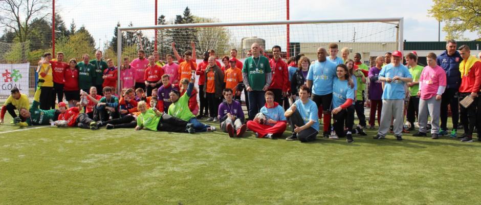Sander Boschker toernooi wederom groot succes!