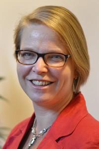 Martine van der Genugten