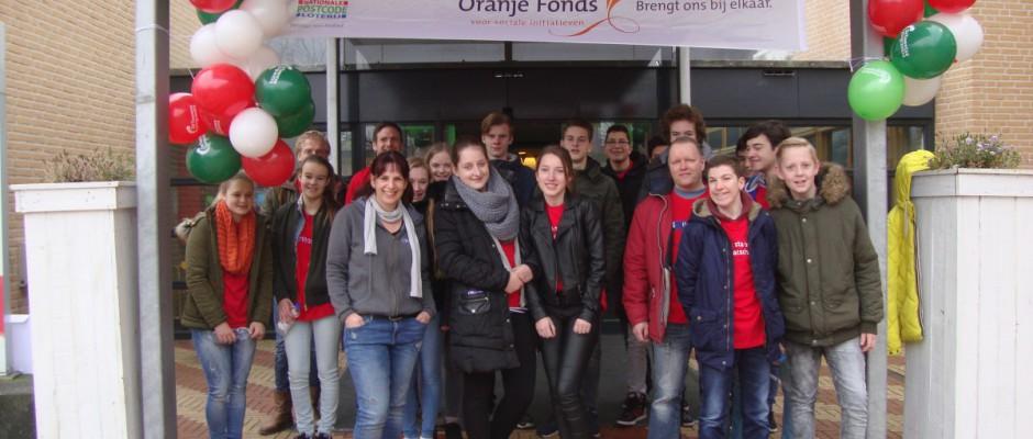 300 vrijwilligers actief tijdens NLdoet