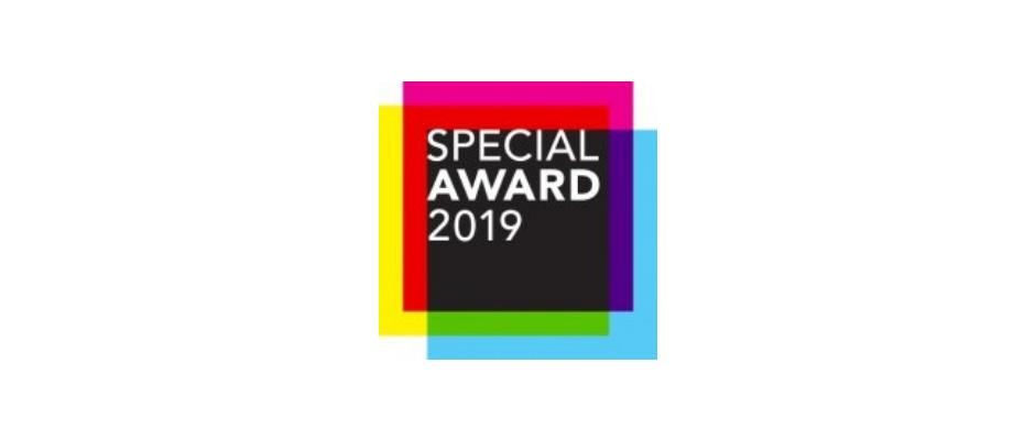 Stem mee voor de Publieksprijs van de Special Award 2019