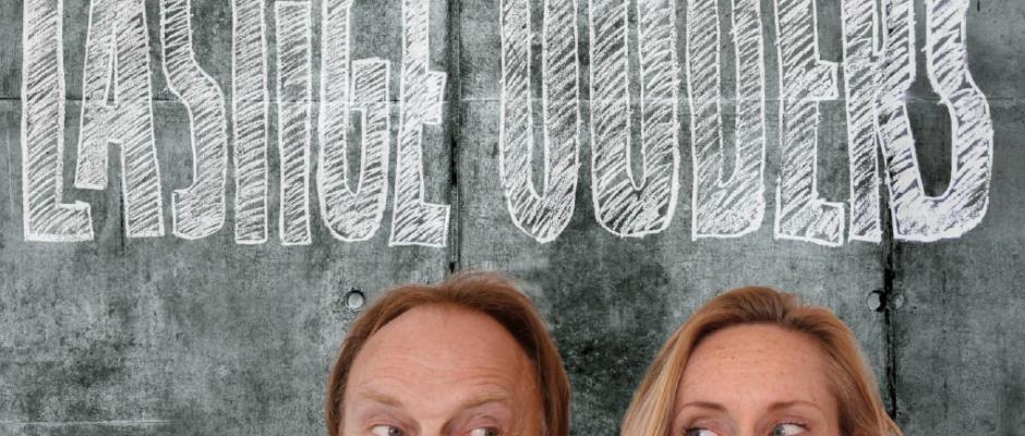 Toneelvoorstelling 'Lastige ouders'