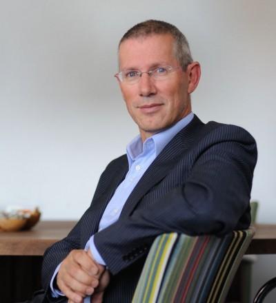 Anton Maas, Raad van Bestuur