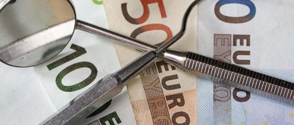 Aanvullend pakket tandartskosten