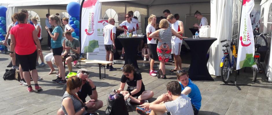 Marathon van Enschede/Lonnekerloop