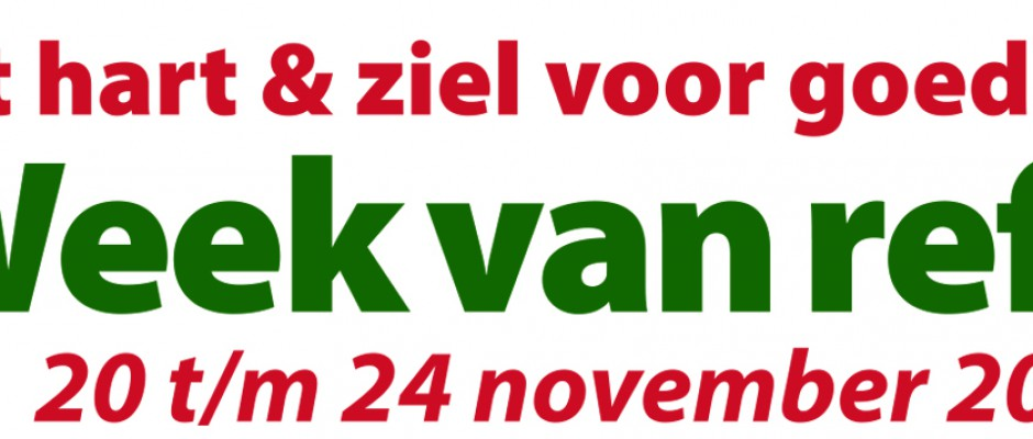Mini-symposium in Week van Reflectie