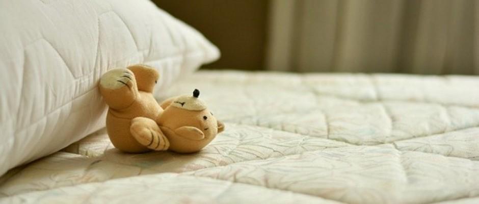 Vrijdag 19 maart: Dag van de Slaap