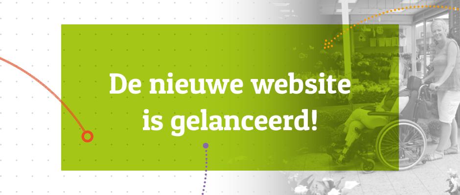 De nieuwe website 'Werken bij De Twentse Zorgcentra' is gelanceerd!