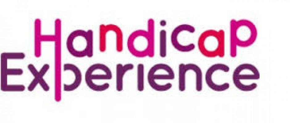 Bijeenkomst bij Siza - Handicap Experience