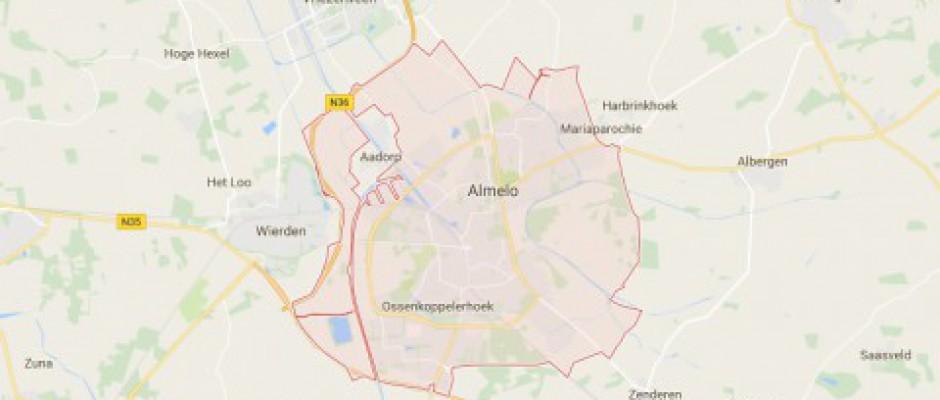 Nieuwe naam of logo voor locaties regio Almelo