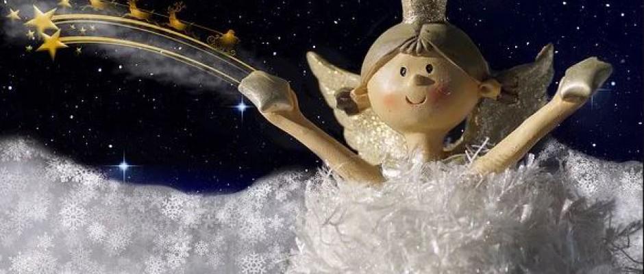Kerstvieringen en kerstspelen 2019