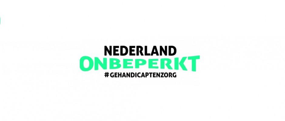 Start campagne Nederland Onbeperkt