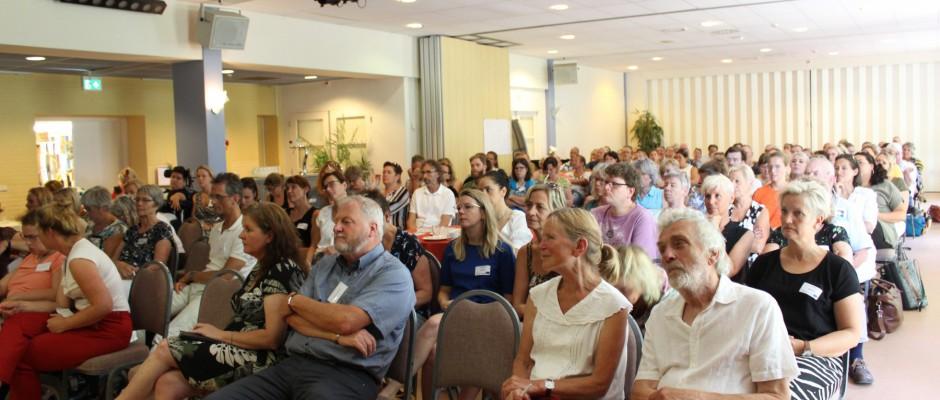 Terugblik Symposium Samen anders kijken naar agressie