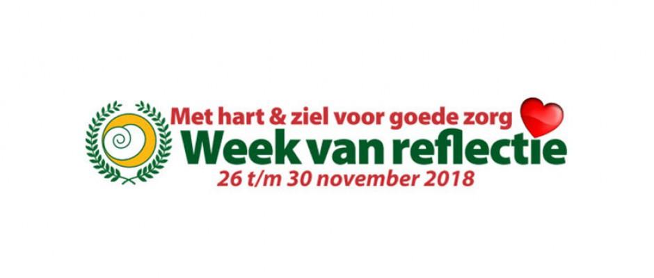 Week van Reflectie: Ook dat is ethiek