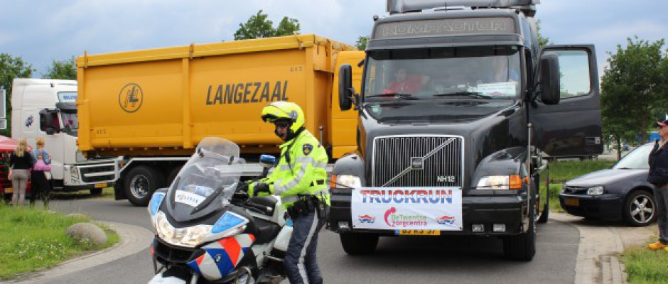 TruckRun 2014 groot succes