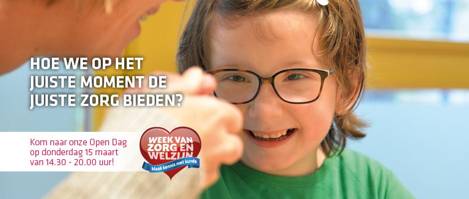 Week van Zorg en Welzijn 2018