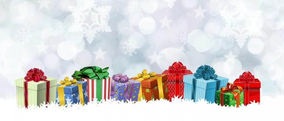 Kerstgeschenk medewerkers en vrijwilligers