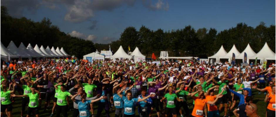Meedoen met de Zorgmarathon?!
