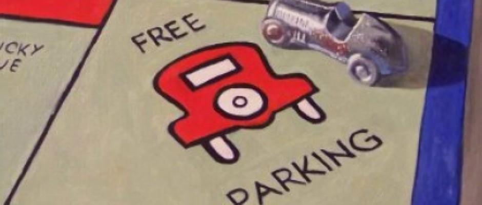 Ontwikkelingen parkeerbeleid Regio Enschede