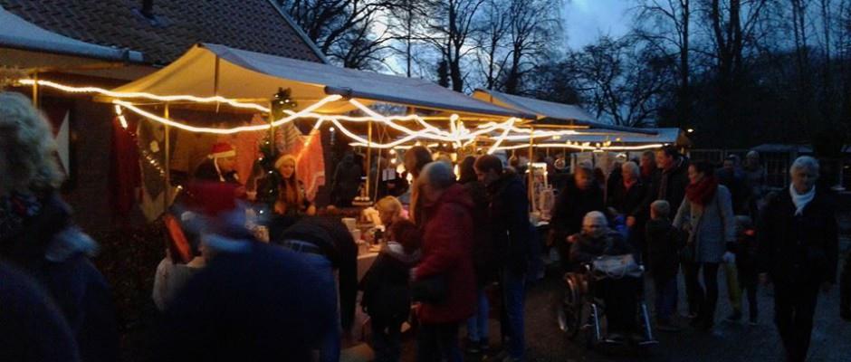 Kerstmarkten De Twentse Zorgcentra