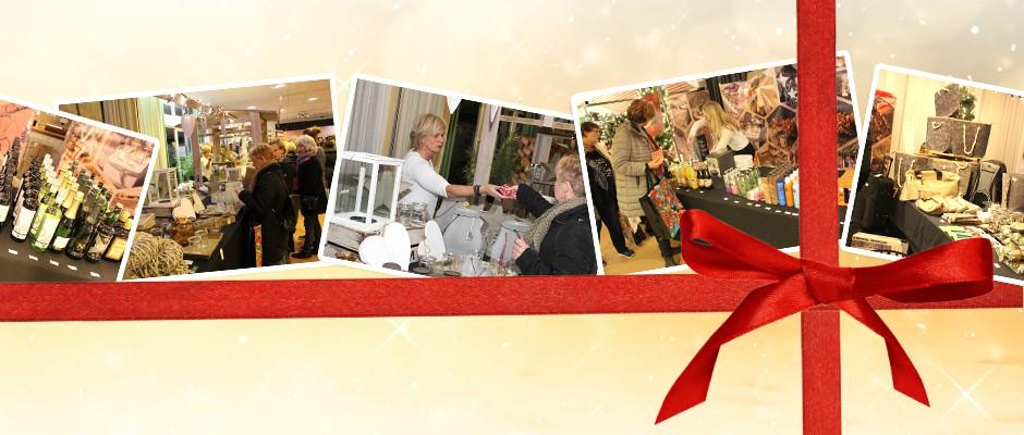 Uitnodiging Kerstmarkten voor medewerkers, vrijwilligers en gepensioneerden