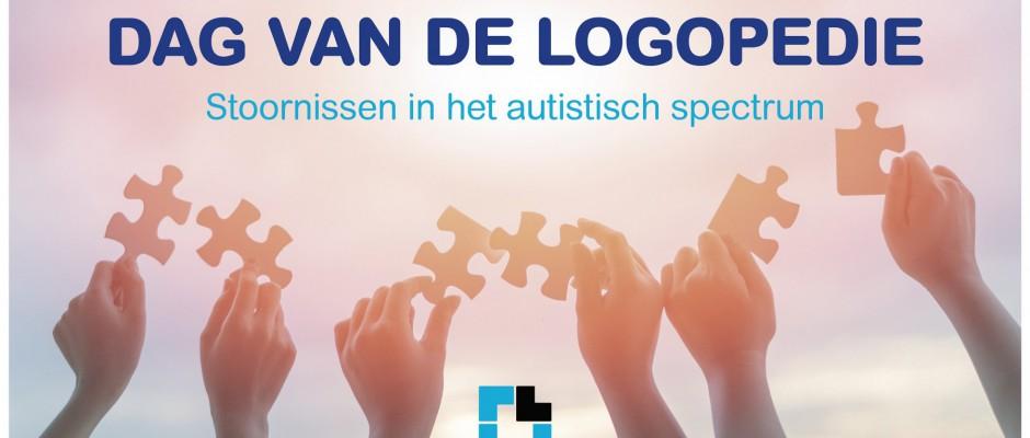 Aandacht voor autisme tijdens 'Dag van de Logopedie'