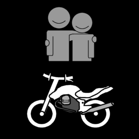 Moto meeting