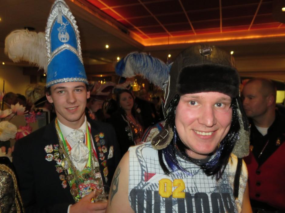 carnaval Game