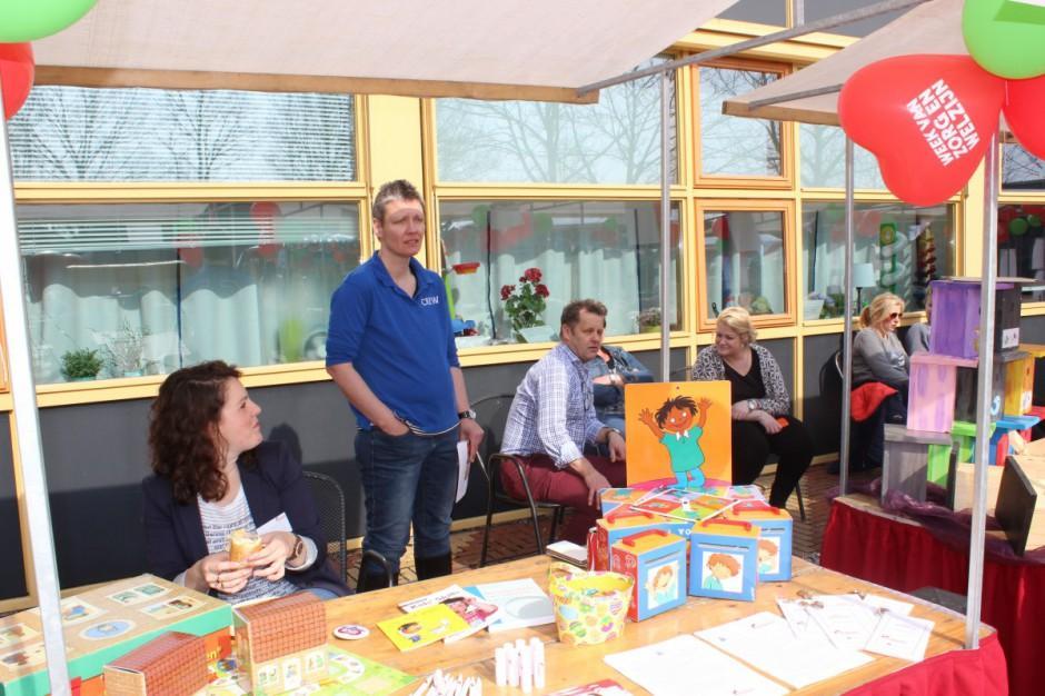 Open dag Almelo (woensdag 18 maart 2015)